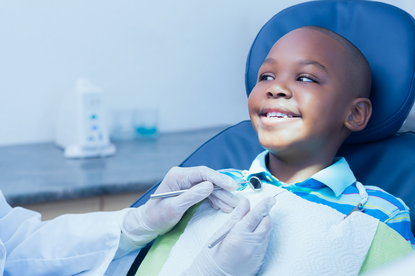 Did you know October is National Dental Hygiene Month?