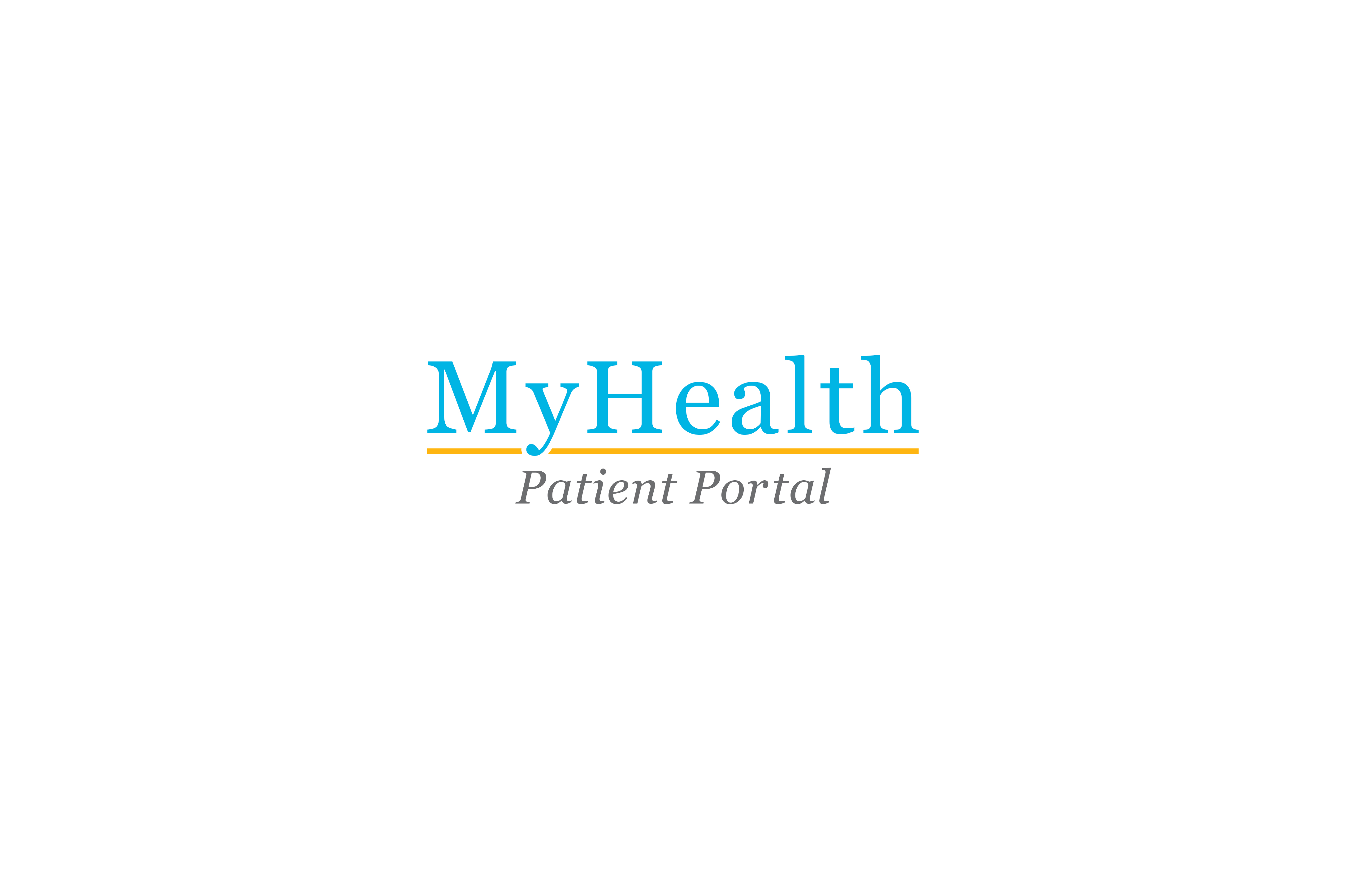 MyHealth Secure Access