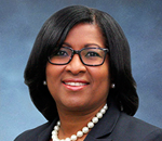 Gwen Sims, MEd, RD, LD<br /><small>Director - Nutrition & Chronic Disease Prevention</small>