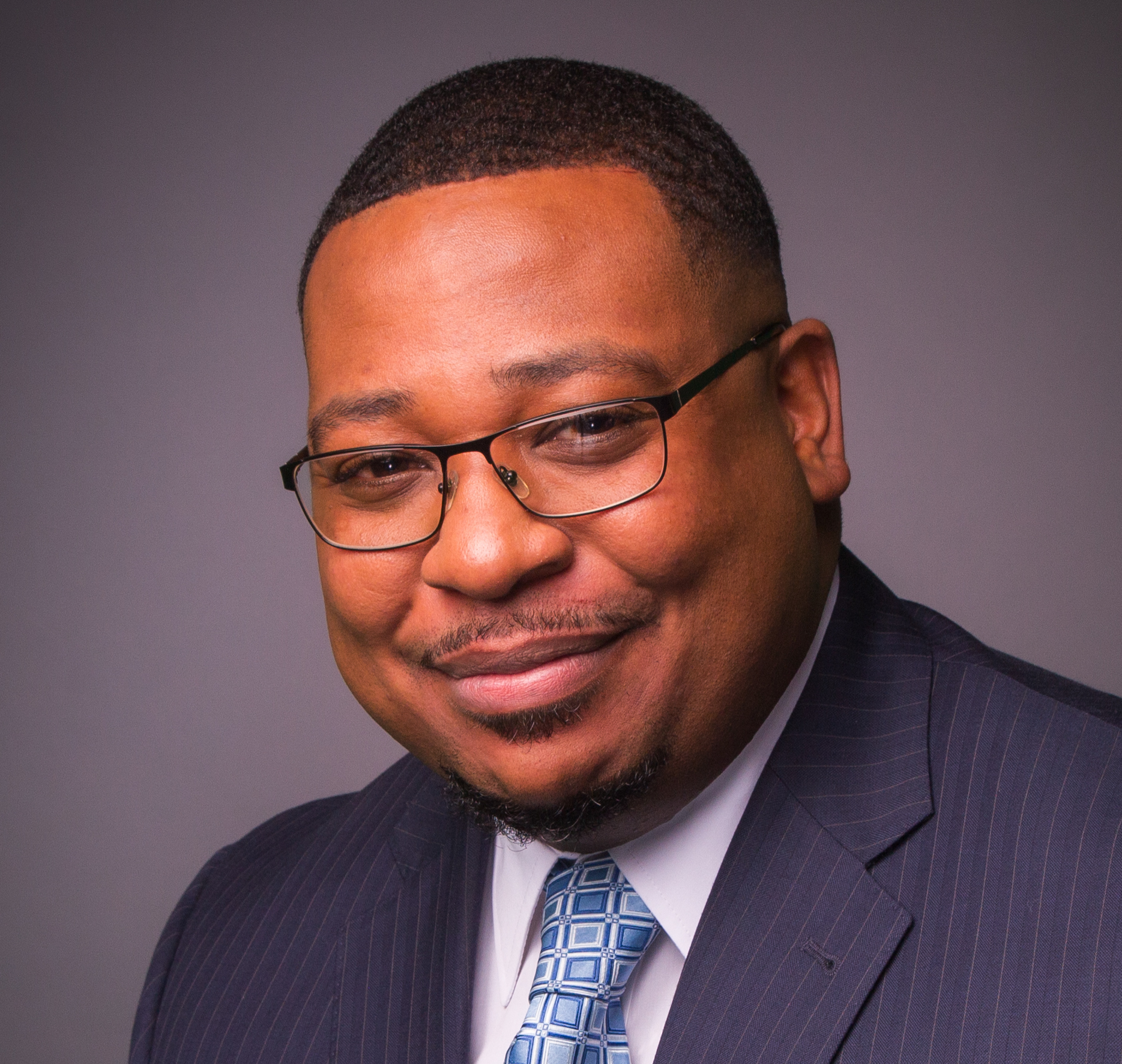 William Hudson, MPH, MSMOB<br><small>Director - Office of Finance and Support Services</small>