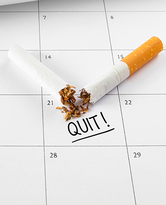 Tobacco Cessation Resources