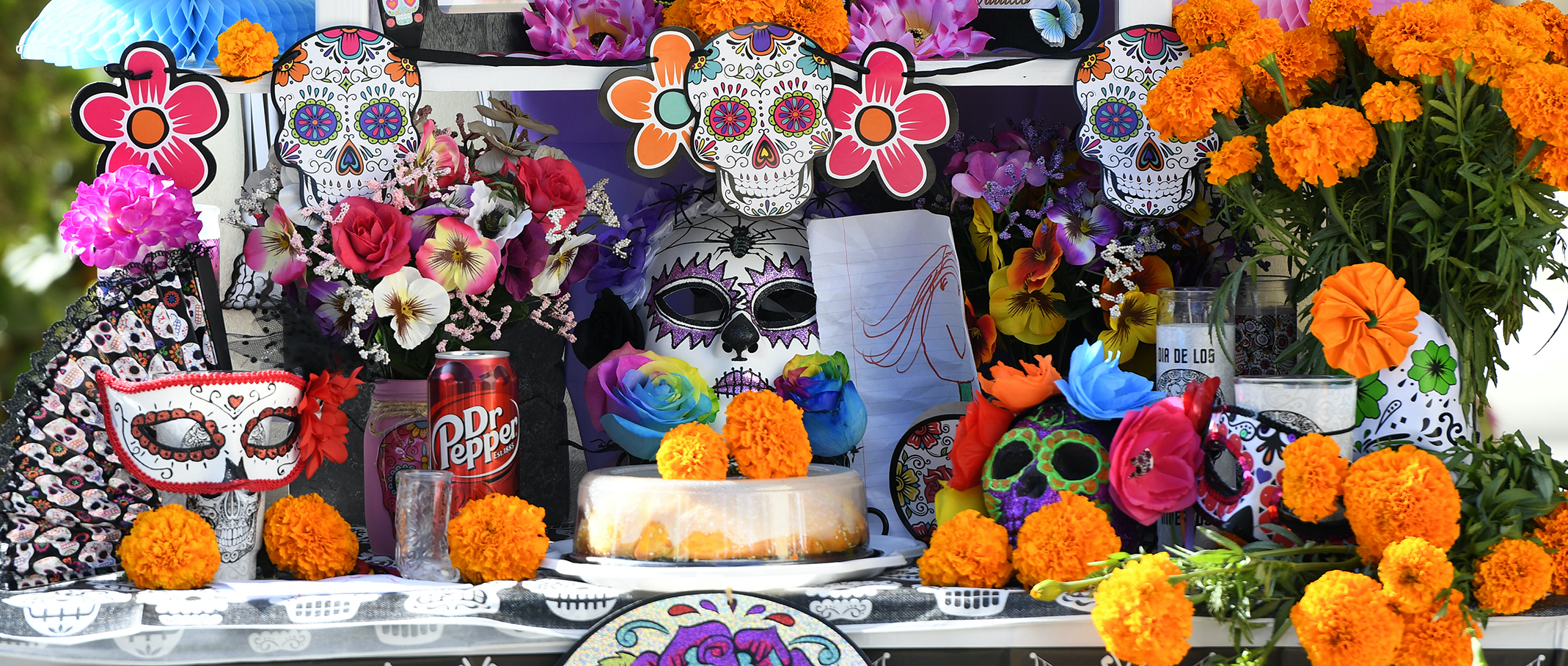 Day of the Dead 2020 Social Media Toolkit